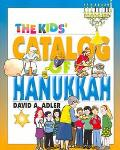 Kids' Catalog of Hanukkah