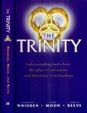 Trinity: Understanding God's Love, His Plan of Salvation, and Christian Relationships