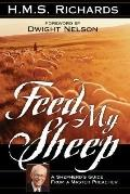 Feed My Sheep, Vol. 707 - Review and Herald Publishing Association - Paperback