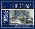 Christmas in My Heart: A treasury of old-fashioned Christmas Stories, Vol. 16