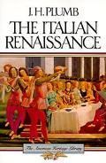 Italian Renaissance
