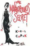 Makropoulos Secret