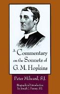 Commentary on the Sonnets of G.M. Hopkins