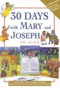 30 Days With Mary and Joseph