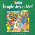 People Jesus Met