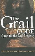 Grail Code Quest for the Real Presence