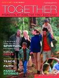 Together: Preparing at Home for First Eucharist : Family Guide