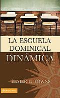 La Escuela Dominical Dinamica