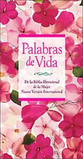 Palabras de Vida de Dios (God's Word of Life Bible)