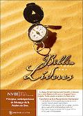 Biblia De Estudlo Para Lideres / Leaders Study Bible Nueva Version Internacional
