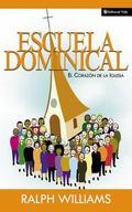 Escuela Dominical Corazon de la Iglesia