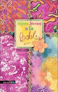 Biblia Mujeres Jovenes De Fe Nueve Version Internacional