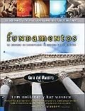 Fundamentos Un Recurso de Discipulado De Iglesia Con Proposito