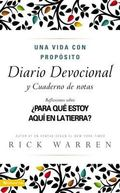 Vida Con Proposito Diario Devocion Al / The Purpose-driven Life