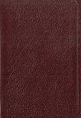 NVI Biblia de Bolsillo: Nueva Version Internacional, piel imitacion vino (Pocket Bible)