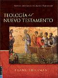 Teologia del nuevo testamento: A Canonical and Synthetic Approach