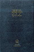 Biblia de Referencia Vida RVR60 - Zondervan Publishing - Hardcover - Spanish-language Edition