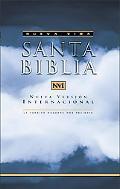 Santa Biblia nueva vida