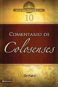 BTV # 10: Comentario de Colosenses: Del texto biblico a una aplicacion contemporanea (Biblio...