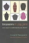 Treasure in Clay Jars New Ways to Understand Your Church