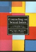 Counseling on Sexual Issues A Handbook for Pastors And Other Helping Professionals