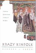Krazy Kinfolk Exploring Dysfunctional Families of the Bible