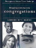 Designing Contemporary Congregations: Strategies to Attract Those under Fifty