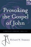Provoking the Gospel of John: A Storyteller's Commentary Years A, B, and C (Provoking the Go...