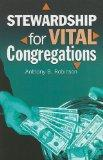 Stewardship for Vital Congregations (Congregational Vitality)