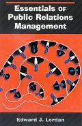 Essentials of Public Relations Management