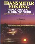 Transmitter Hunting Radio Direction Finding Simplified
