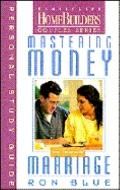 Mastering Money in Your Marriage: Personal Study Guide - Ron Blue - Paperback