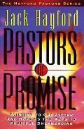 Pastors of Promise: Pointing to Character and Hope as the Keys to Fruitful Shepherding