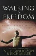 Walking in Freedom A 21 Day Devotional To Help Establish Your Freedom In Christ A 21-Day Dev...