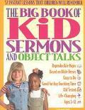 Big Book of Kid Sermons and Object Talks