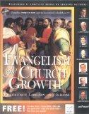 Evangelism and Church Growth Reference Library