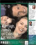 Marriage, Family and Christian Counseling Reference Library