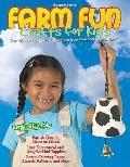Farm Fun Crafts for Kids