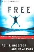 Free Connecting with Jesus, the Source of True Freedom