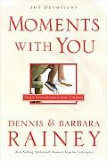 Moments With You 365-Day Devotional