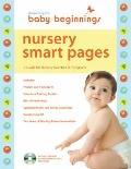 Nursury Smart Pages