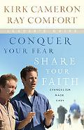 Conquer Your Fear, Share Your Faith Leader's Guide: An Evangelism Crash Course Leader's Guide