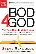 Bod 4 God: The Four Keys to Weight Loss