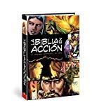 La Biblia en acción: The Action Bible-Spanish Edition (Action Bible Series)