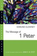 Message of I Peter The Way of the Cross