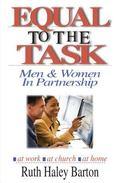 Equal to the Task Men & Women in Partnership