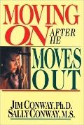 Moving on after He Moves Out - Jim Conway - Paperback