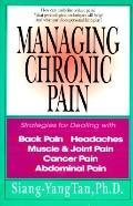 Managing Chronic Pain - Siang-Yang Yang Tan - Paperback