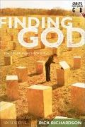 Finding God How Can We Experience God?