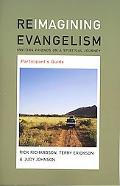 Reimagine Evangelism Participant's Guide: Inviting Friends on a Spiritual Journey